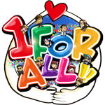 1FOR ALL
